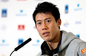 テニス界で世界屈指のプレーヤー錦織圭!彼の身長はどのくらい?のサムネイル画像