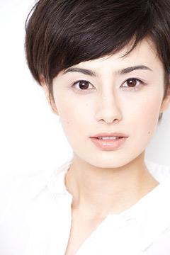 女優として活躍しているホラン千秋の気になる身長は何センチ?のサムネイル画像