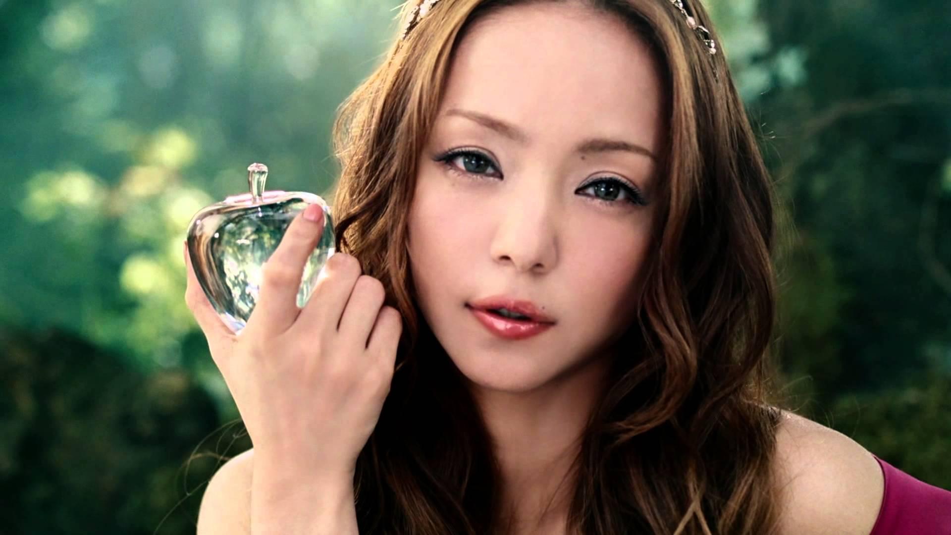 可愛すぎる!進化を続ける安室奈美恵の魅力が詰まったCM特集!のサムネイル画像