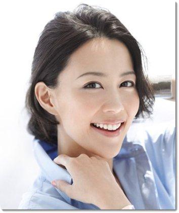 木村佳乃がジャニーズのスター東山紀之と結婚!馴れ初めは?のサムネイル画像