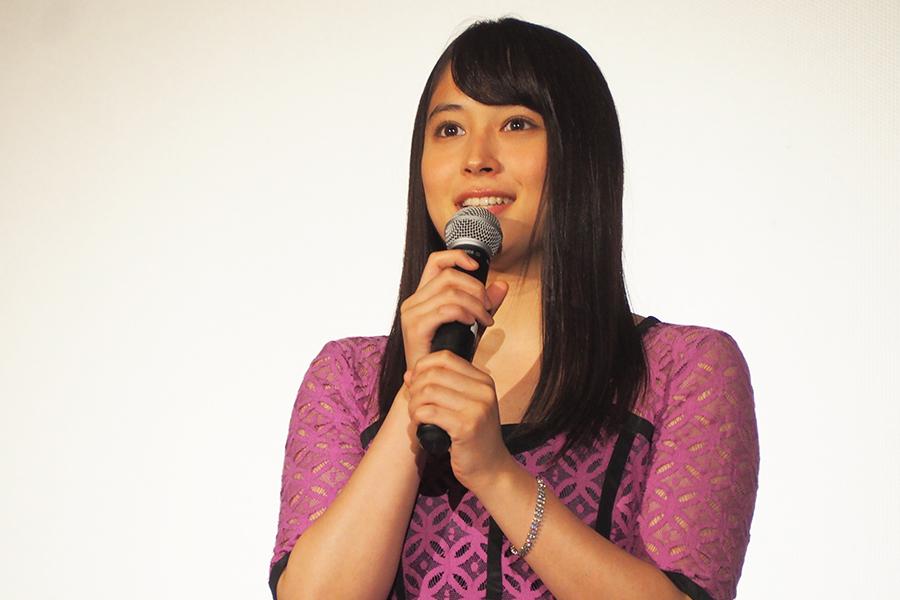 女優でモデル!広瀬アリスのこれまでに出演したドラマの紹介!のサムネイル画像