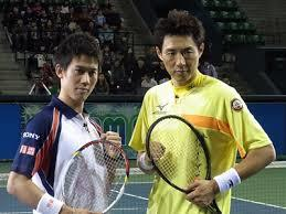 錦織圭って松岡修造の才能の師匠なの?テニスの才能が違うって本当?のサムネイル画像