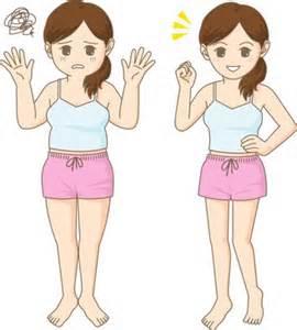 ダイエットが続かないあなたへ!続かない理由と続ける方法教えますのサムネイル画像