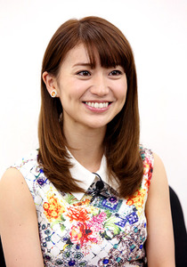 大島優子の私服を見てみよう!大島優子はおしゃれさんだった!のサムネイル画像