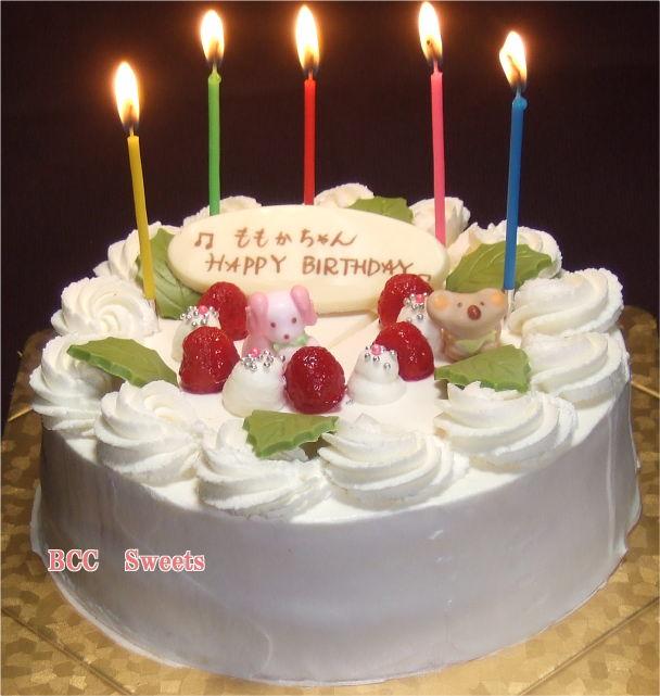 美味しい誕生日ケーキの選び方!失敗しない手作り方法も!?のサムネイル画像