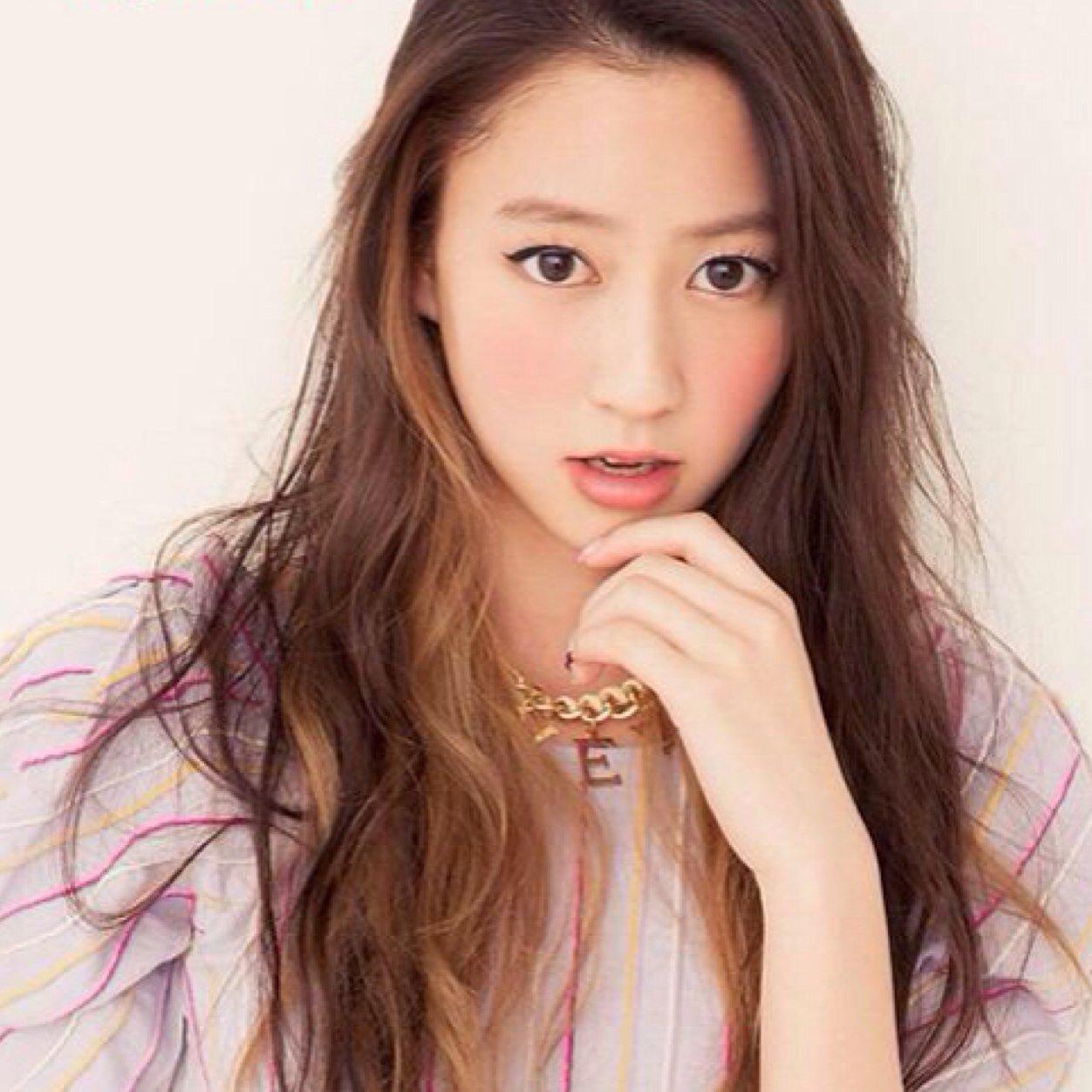 国民的美少女コンテストグランプリの河北麻友子は性格悪い!?のサムネイル画像