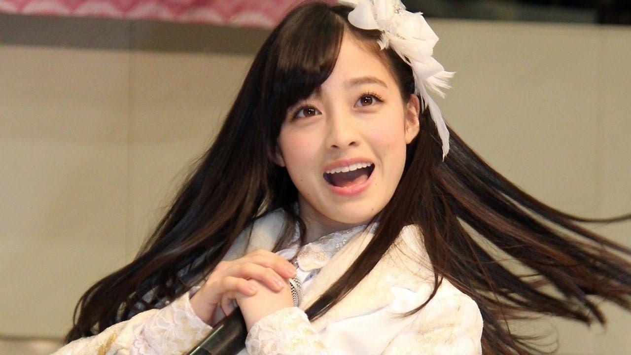 天使すぎるアイドル・橋本環奈!天使すぎる魅力がわかる画像の紹介のサムネイル画像
