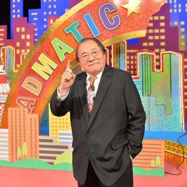 ギネスにも登録されたアド街司会者、愛川欽也の晩年についてのサムネイル画像