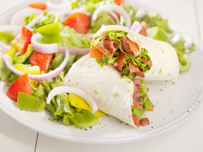 毎日の憂鬱、、、コツが知りたい!ダイエット中のランチ選びのサムネイル画像