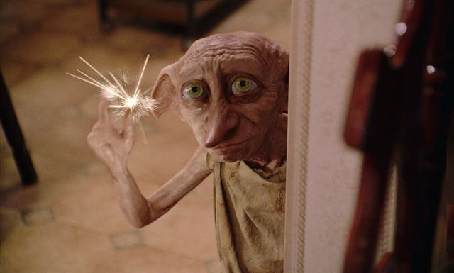 【画像あり】あの人気作品ハリーポッターのドビーについて検証!のサムネイル画像