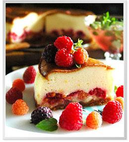 【簡単】ケーキレシピをご紹介!誰でも簡単に作れちゃいますよ!のサムネイル画像