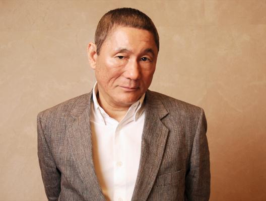世界で活躍する北野武さんは妻とは別居中。娘と息子との関係は?のサムネイル画像