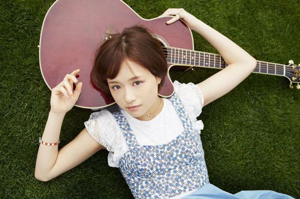 【驚異的人気!】大原櫻子の新曲「真夏の太陽」のMVが名作すぎる!のサムネイル画像