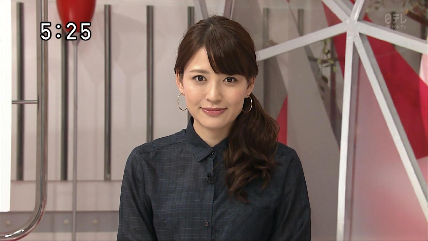 【日本テレアナ】小熊美香が結婚を発表!気になる旦那様とは?!のサムネイル画像