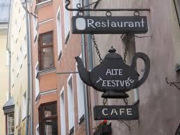 お家で真似たい人続出☆カフェの看板が可愛いすぎるのです!のサムネイル画像