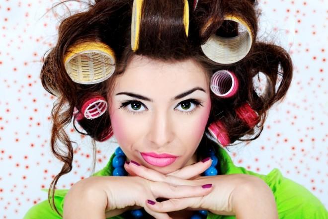 とっても簡単!コツを掴んでクルクル綺麗な巻き髪をマスターしよう!のサムネイル画像