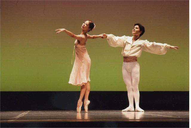 【谷桃子バレエ団】日本バレエ界の草分け的存在、谷桃子創立バレエ団のサムネイル画像