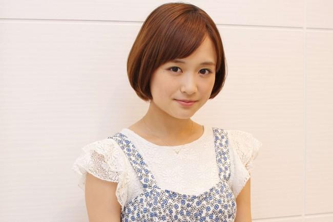 【人気上昇中】大原櫻子は日本大学芸術学部に在学しているって本当?のサムネイル画像