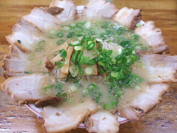 広島に行ったら絶対食べてみたい!おススメのラーメン店トップ3のサムネイル画像