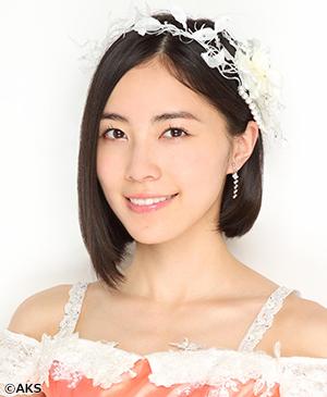 松井珠理奈さんの高校はどこ?プロフィールも兼ねてご紹介☆のサムネイル画像