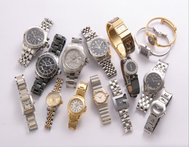 憧れのブランド時計!人気の時計は?芸能人が愛用しているのは?のサムネイル画像