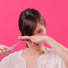 髪の毛を自分で切るのはメリットたくさん!失敗しない方法を教えますのサムネイル画像