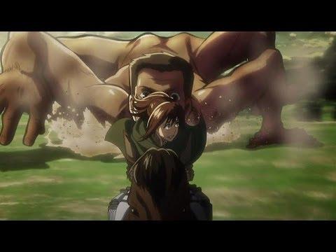 全部知ってる?進撃の巨人に出てくる巨人たちを集めてみました!のサムネイル画像