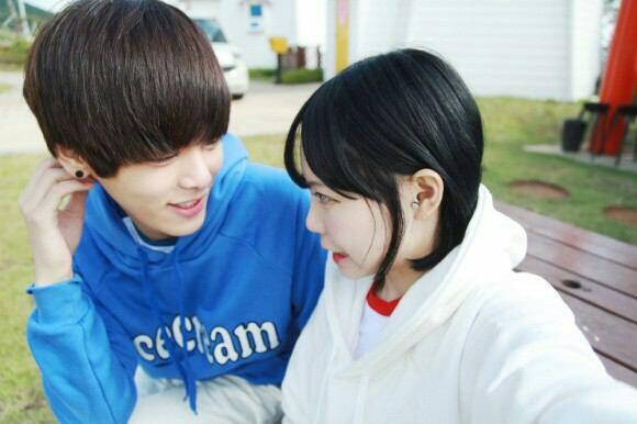 目の保養!韓国の美男美女の「オルチャンカップル」って何!?のサムネイル画像