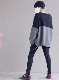 女子が失笑!ダサいと思われている男性ファッションはコレ!のサムネイル画像