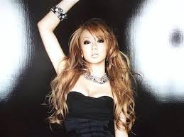 倖田來未、15年分の髪型のまとめ!ショートヘアからロングヘアまでのサムネイル画像