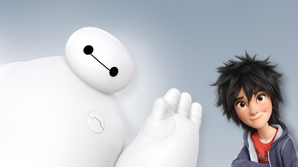 【観覧注意】ディズニー映画ベイマックスのあらすじ・隠しネタ!のサムネイル画像