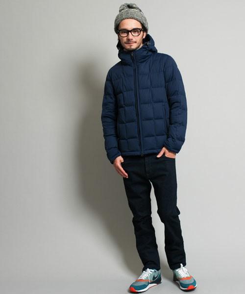 大人メンズ!冬のファッションは【ニット帽】がアツいんです!のサムネイル画像