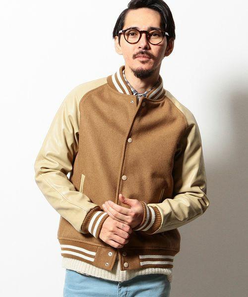 秋冬に着たい!種類別おすすめのメンズジャケットブランド一挙公開★のサムネイル画像