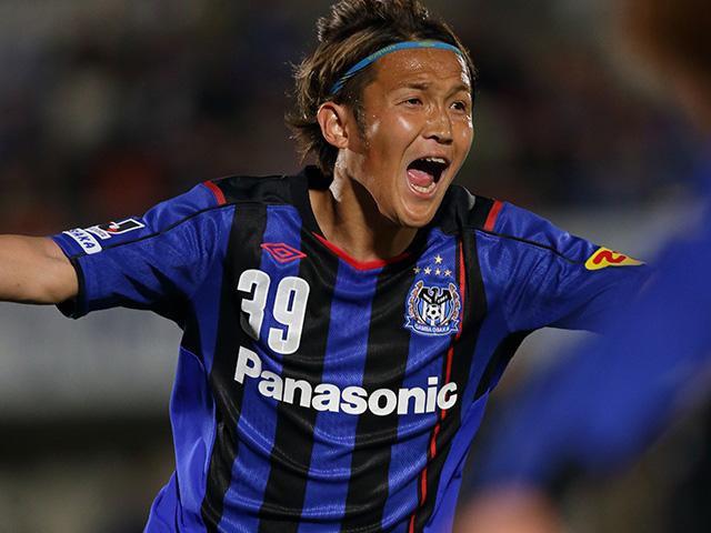【ガンバ大阪】宇佐美貴史が名門FCポルトへ電撃移籍決定か!?のサムネイル画像