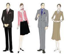 もう迷わない★ドレスコード【カジュアル】を画像で紹介します!のサムネイル画像