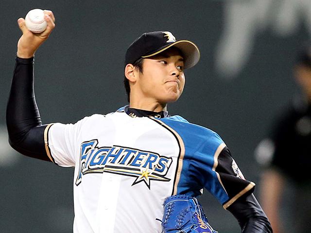 【野球選手】日本ハム・大谷翔平選手の年俸がすごいと話題に!のサムネイル画像