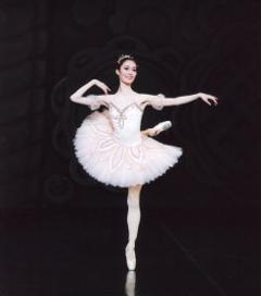 【日本バレエ界のパイオニア谷桃子】バレエに情熱を注いだその一生のサムネイル画像