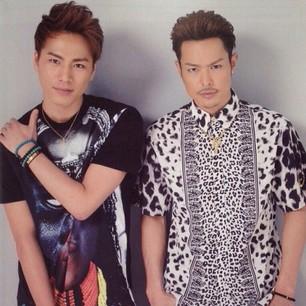 大人気!三代目J Soul Brothers登坂広臣と今市隆二は本当に仲良し?のサムネイル画像