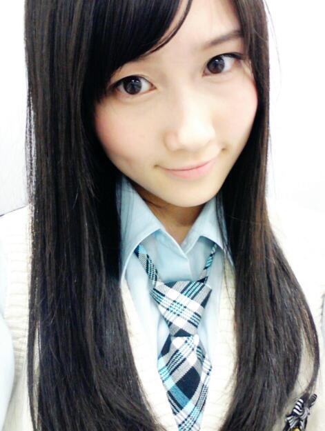 可愛すぎる!NMB48/AKB48矢倉楓子のすっぴんがヤバすぎると今話題に!のサムネイル画像