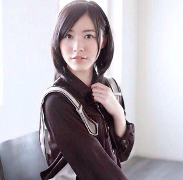 性格は良い?悪い?10代とは思えない松井珠理奈の真っ直ぐな性格のサムネイル画像