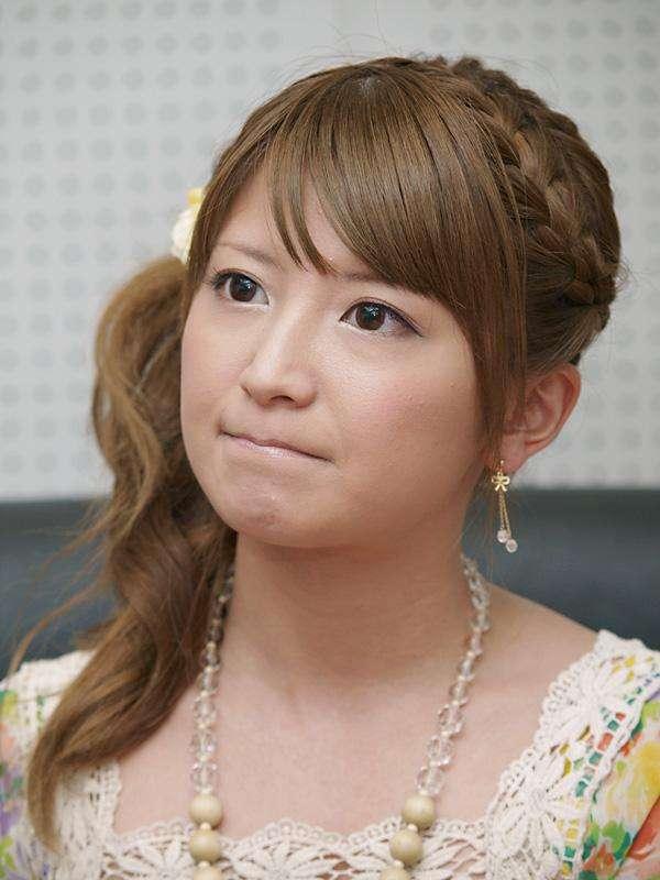 【驚愕!】矢口真里・先月の月収が明らかに?!100万円台?!のサムネイル画像