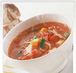 【レシピあり】スープダイエットって本当に効果あるのだろうか??のサムネイル画像