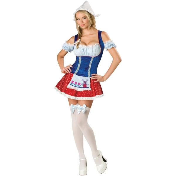 ハロウィンパーティーに如何?人気のセクシーコスプレ特集!のサムネイル画像