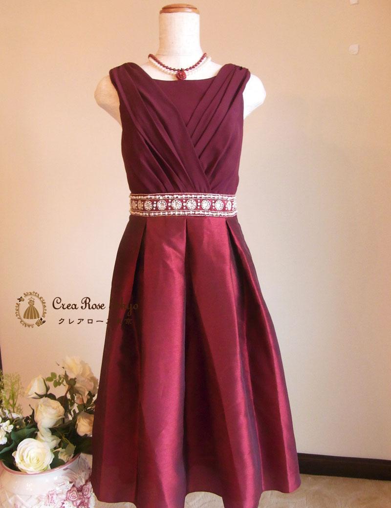秋の結婚式シーズンにも間に合う!2次会で着てみたいドレスのまとめのサムネイル画像