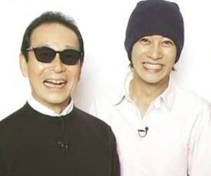 大人気「ヨルタモリ」9月20日最終回・ゲストは中居正広!のサムネイル画像
