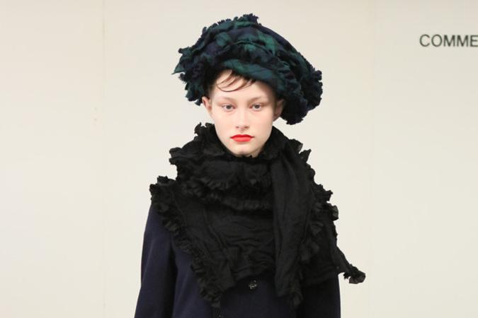 意外と知らない、モード系ファッションについて調べてみましたのサムネイル画像