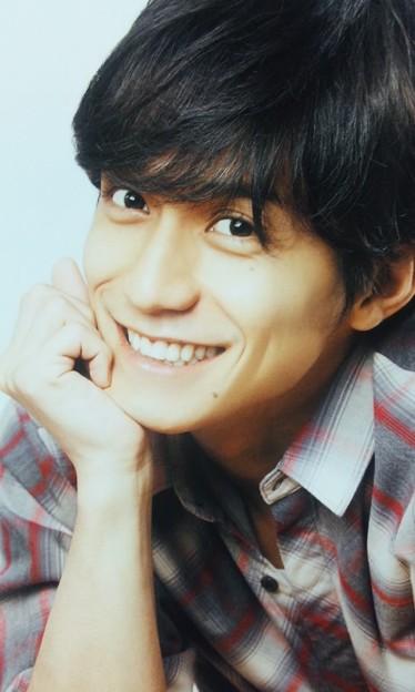 【関ジャニ∞情報】錦戸亮が10月スタートの新ドラマに主演決定!のサムネイル画像