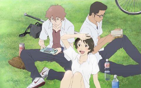 アニメ版『時をかける少女』のあらすじと感動のラスト(ネタバレ有り)のサムネイル画像