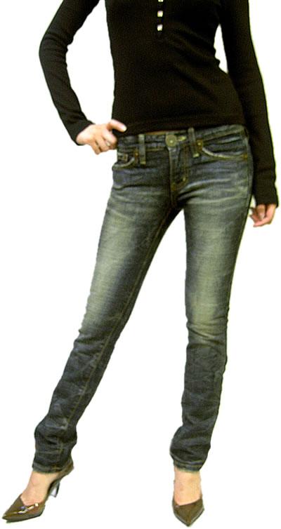 多様なパンツの種類!形と名前は一致する?パンツの種類を紹介!のサムネイル画像