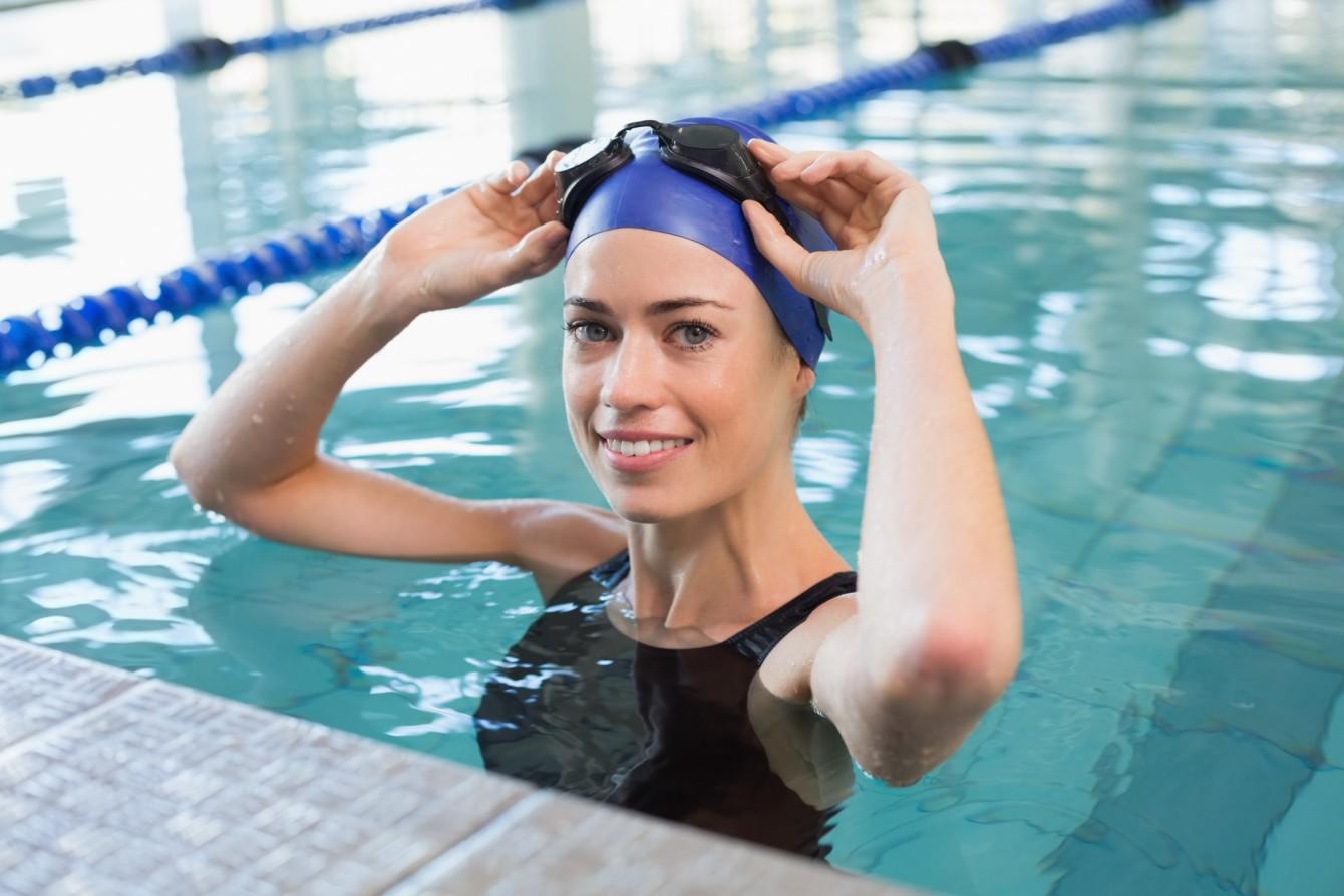 ダイエットだけじゃない!水泳には心身共に健康になる効果があった!のサムネイル画像